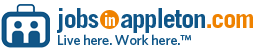 jobs-in-appleton