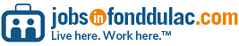 jobs-in-fonddulac